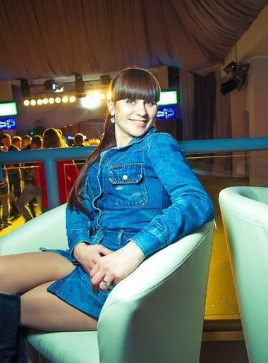 chat with women online Kseniya