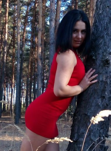 single russian women Anna