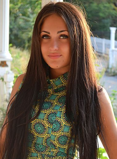dating women Ekaterina