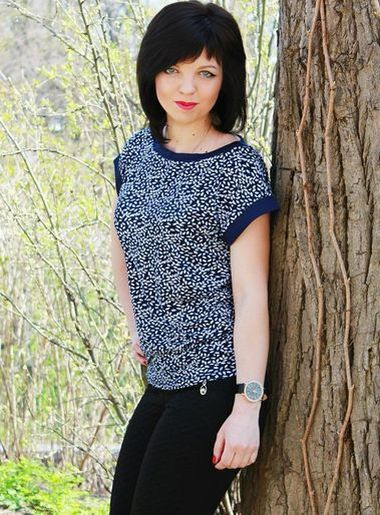 russian dating sites Liliya