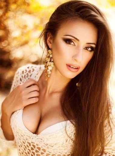 ukraine woman Annett
