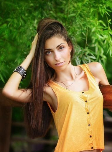 dating russian men Ilona