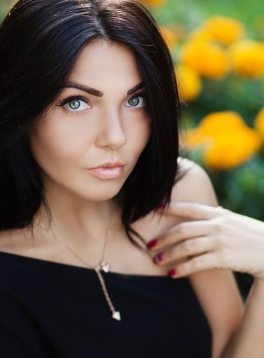 russian beauty Lena