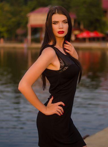 Ukrainian dating world
