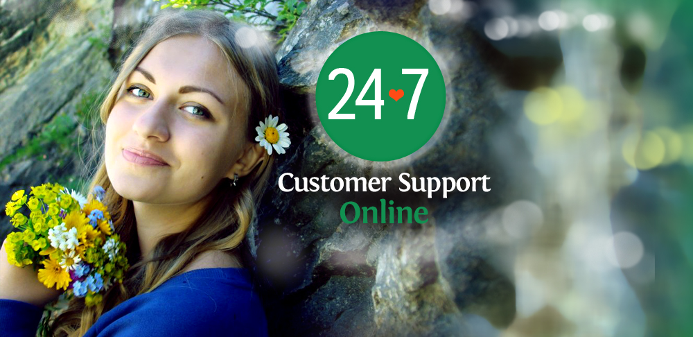 online support service